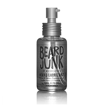 Beard Junk skäggolja 50ml