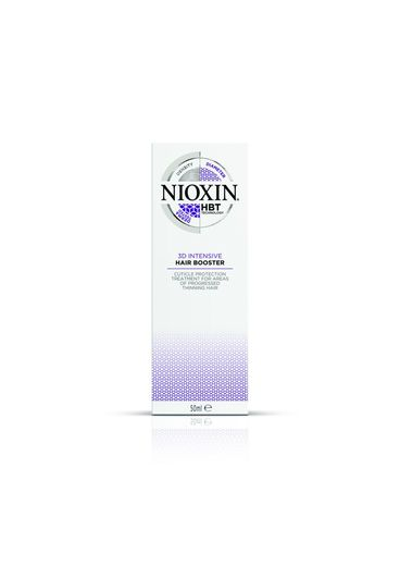 NIOXIN HAIR BOOSTER Täsmähoito -50 ml