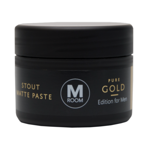 Classic Gold Stout Matte Paste – matt vax 100g