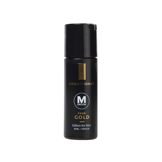 Pure Gold Conditioner resestorlek 50ml