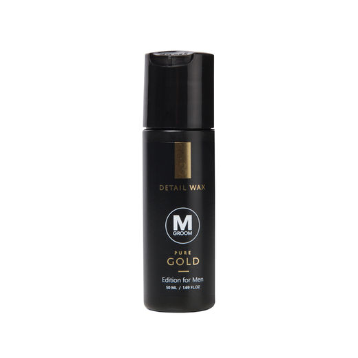 Pure Gold Detail Wax resestorlek 50ml